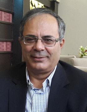 حسین سراج نژاد
